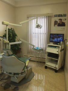 Richmond Hill Queens Dental Clinic