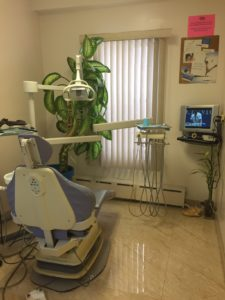 Richmond Hill Queens Dental Office